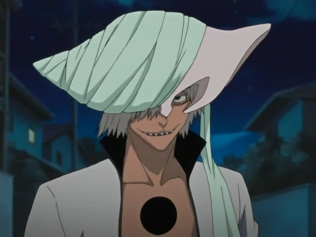 Bleach (episode 16 vf) rencontre abarai renji